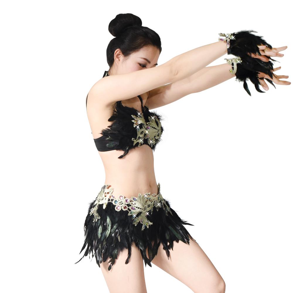 MIDEE shorts jazz clothing customization dancer-2
