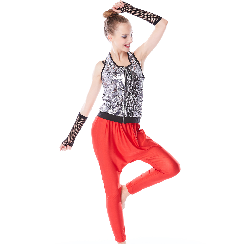 professional dress jazz dance costumes for competition costume manufacturer Stage-2
