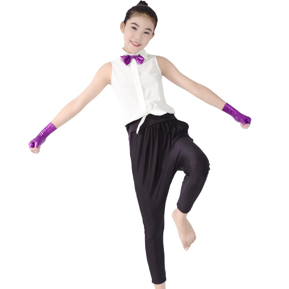 MIDEE jazz costumes for kids customization dance school-1