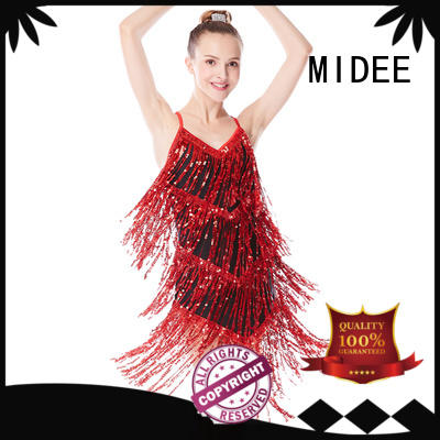 jazz dance costumes for competition floral manufacturer show