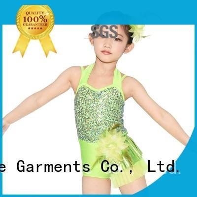 MIDEE tires kids ballet dress odm dance school