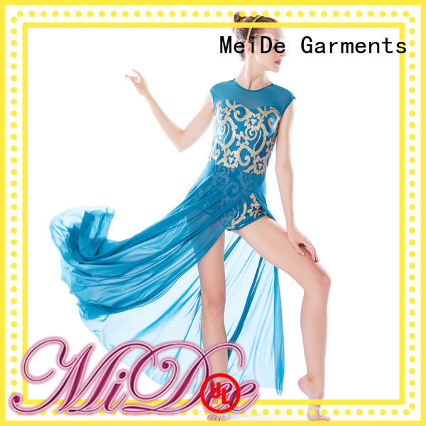 MIDEE dance costume get quote activities