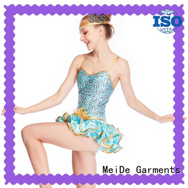 odm latin dance costumes fringed customization competition
