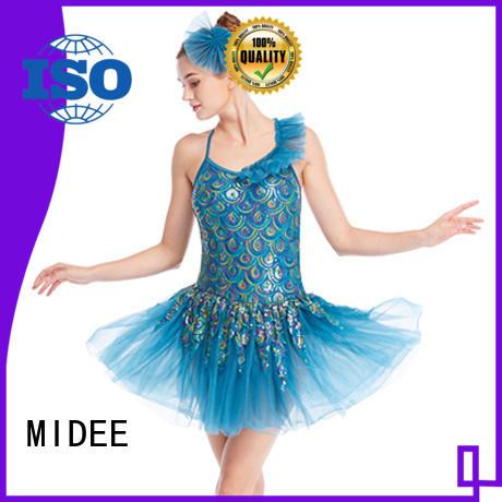 anti-wear ballet leotards costume odm dance school