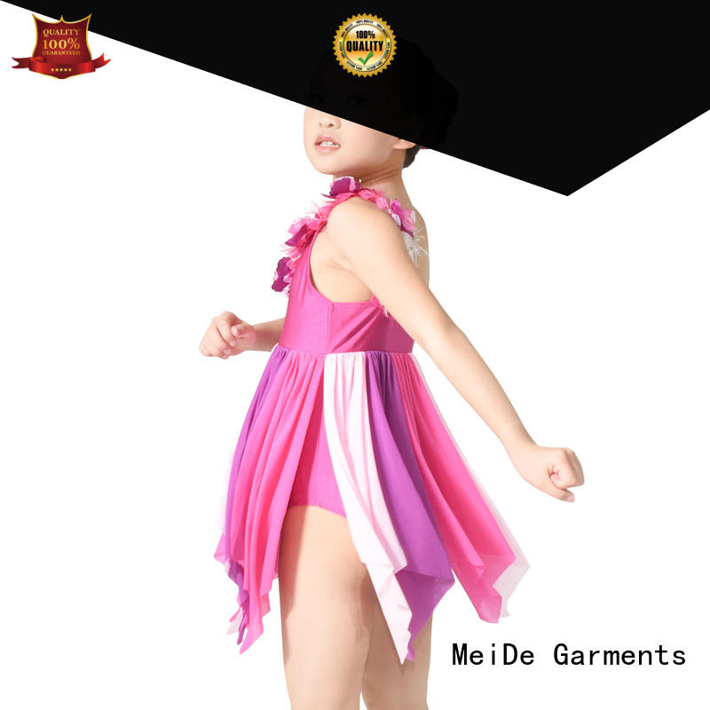 MIDEE ballet ballet clothes for adults odm Stage