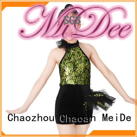 dance performance wear activities MIDEE