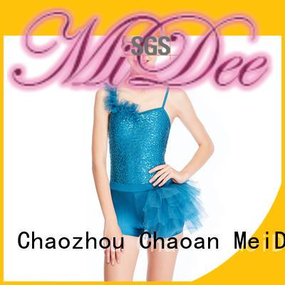 MIDEE highlow ballet dress toddler factory price Stage