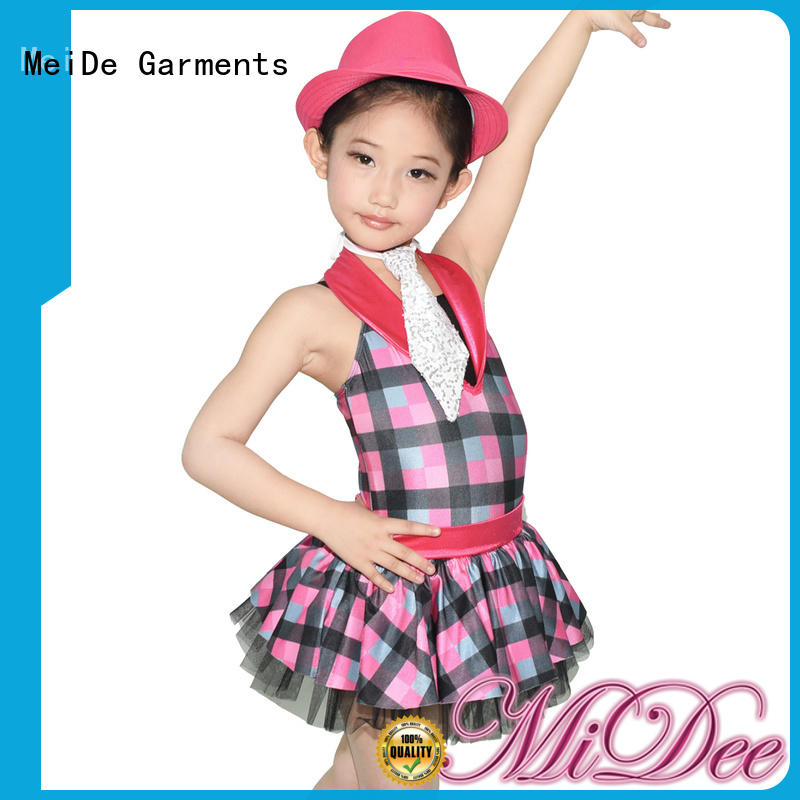odm jazz leotards top for wholesale competition