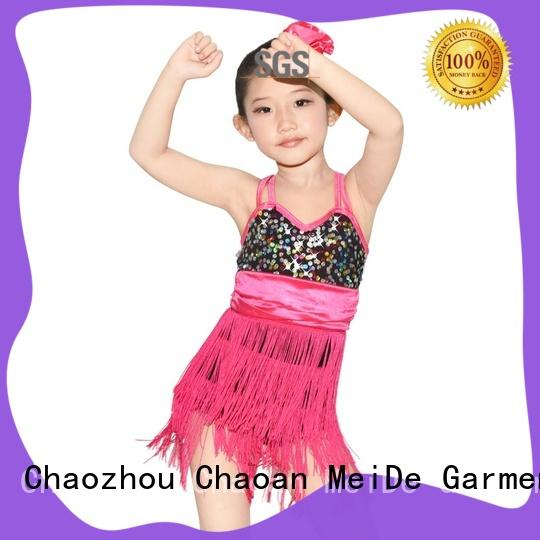 jazz outfits white for wholesale dancer