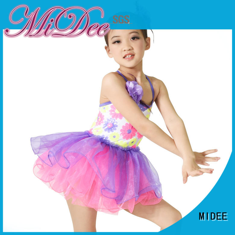 MIDEE dress ballet dresses for adults factory price Stage