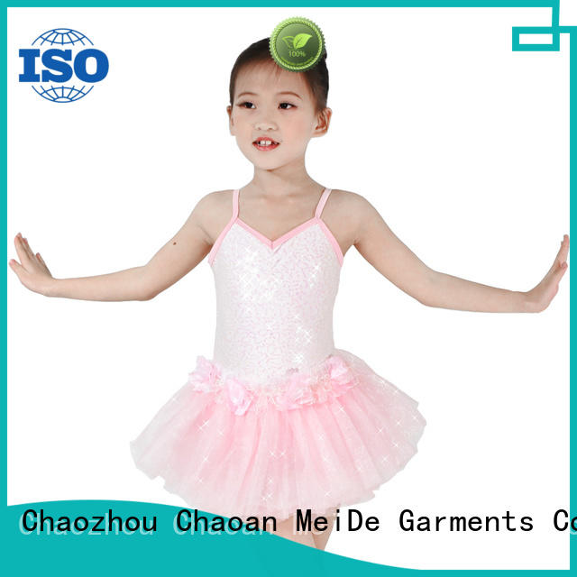 MIDEE adjustable ballet costumes odm competition