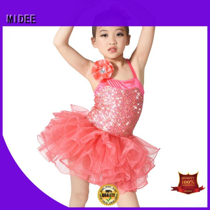 anti-wear ballet dress joints odm Stage