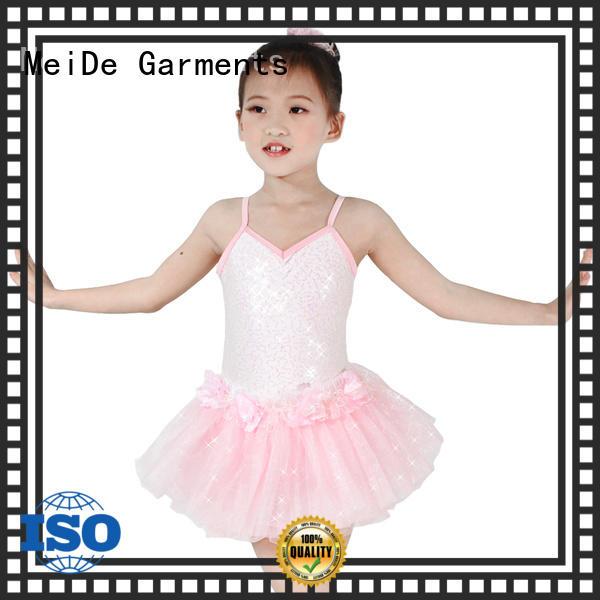 adjustable girls ballet costume ballet odm performance