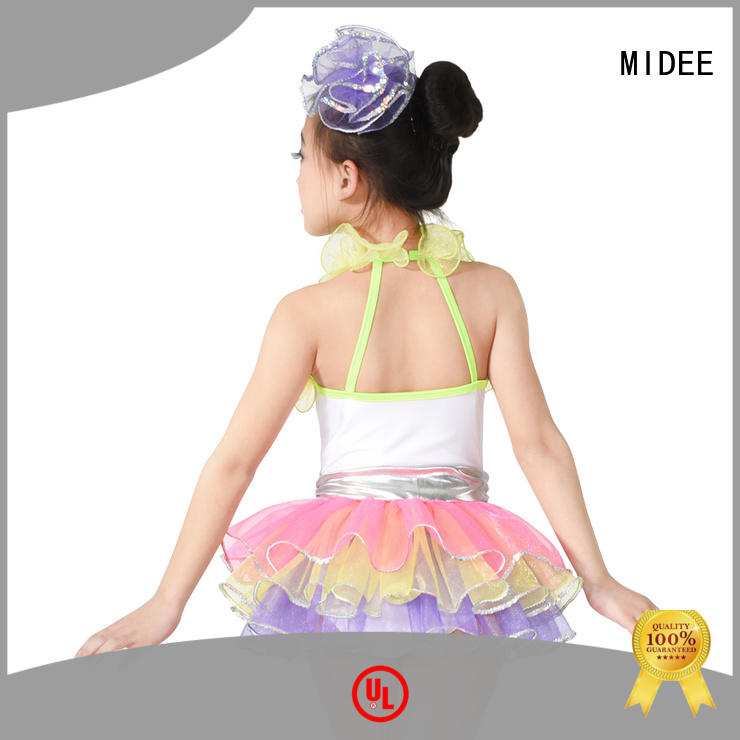 adjustable girls ballet costume tutus bulk production competition