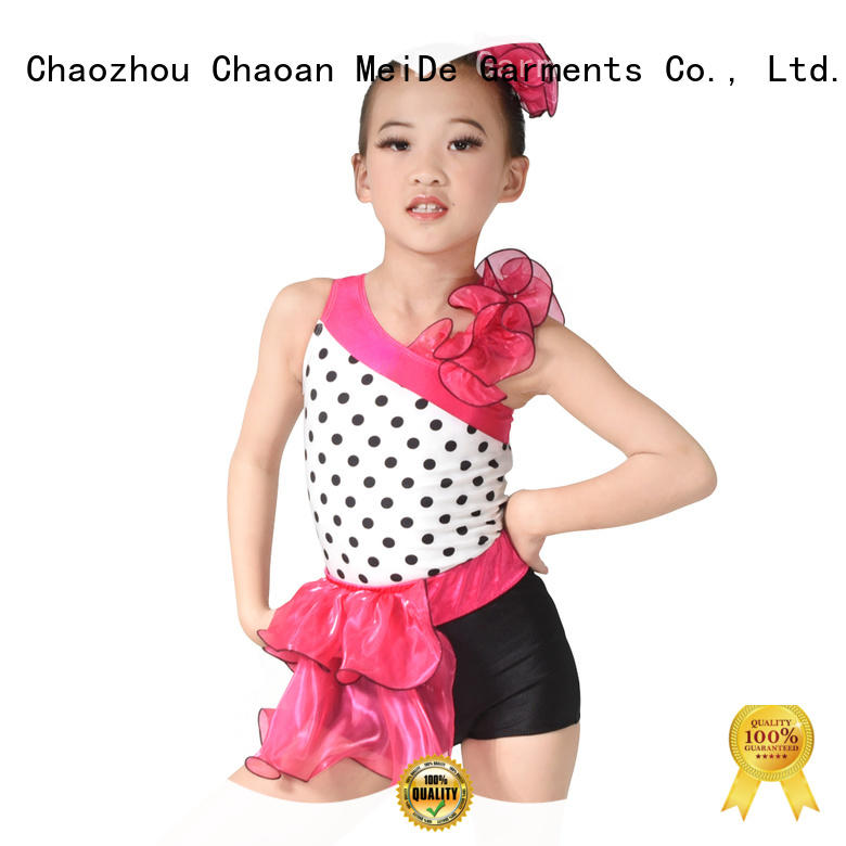 professional dress jazz dance clothes for wholesale show MIDEE