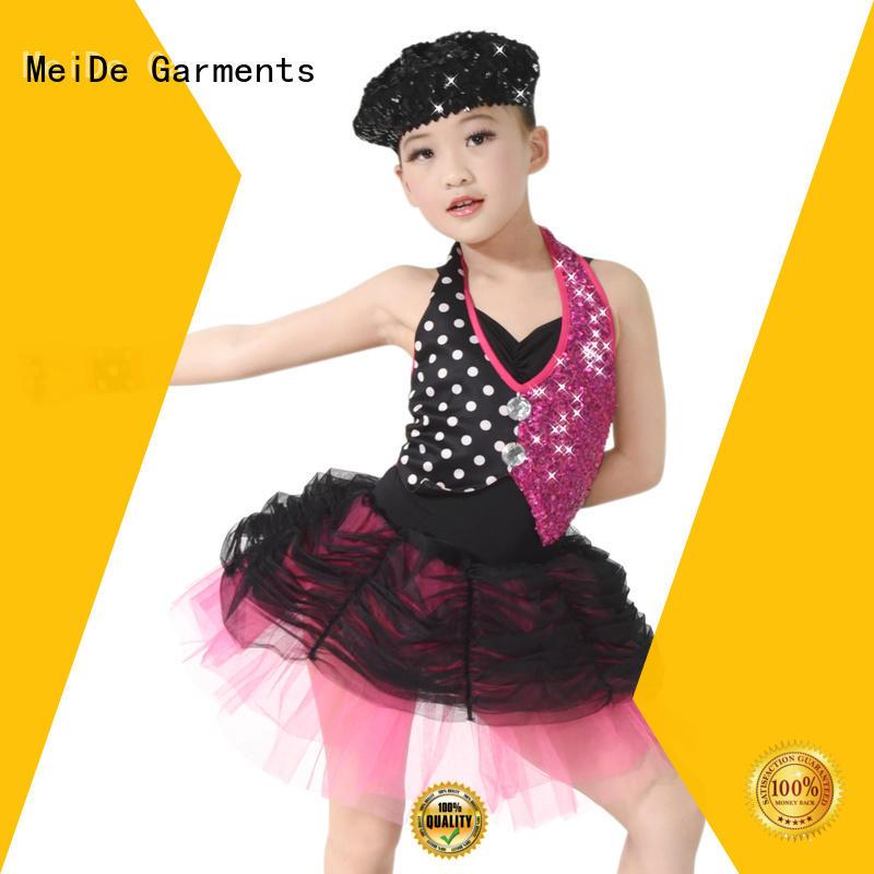 anti-wear girls ballet clothes ballet odm performance