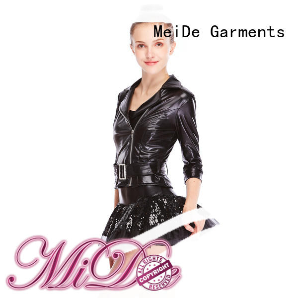 MIDEE jazz outfits manufacturer Stage