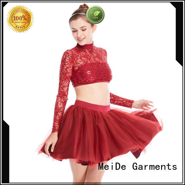 adjustable ballet clothes odm show