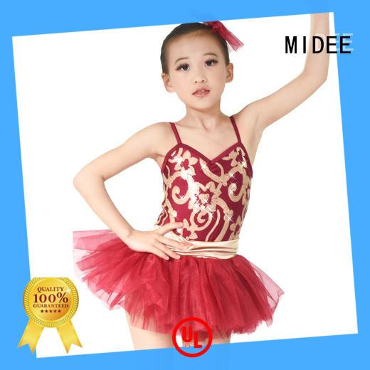 MIDEE dance costume buy now events