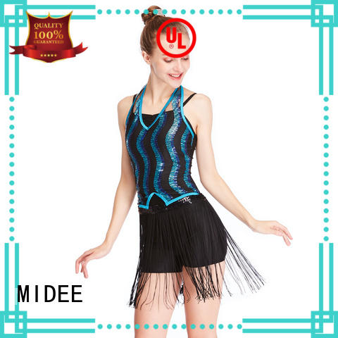jazz dance costumes midee customization dancer