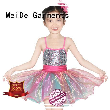 MIDEE tutus ballet dance costumes factory price Stage