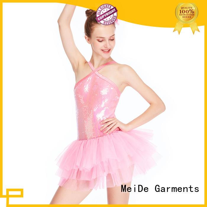 comfortable kids ballet clothes ballet bulk production dancer