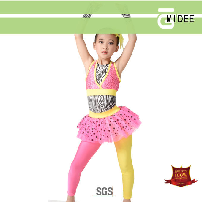 MIDEE dance costume get quote events