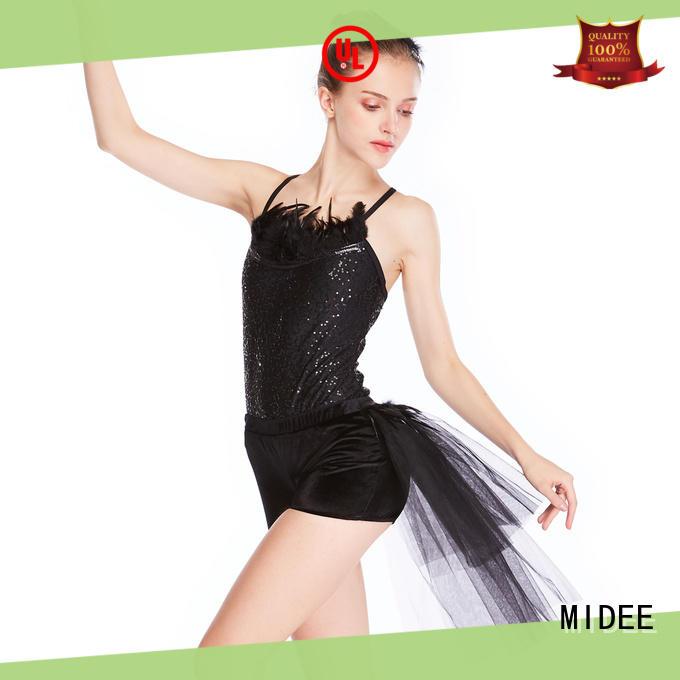 MIDEE ballet ballet dress bulk production dance school
