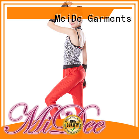 MIDEE costume jazz costumes for kids manufacturer show
