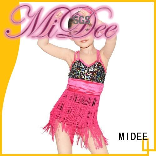 MIDEE dance costume supplier events