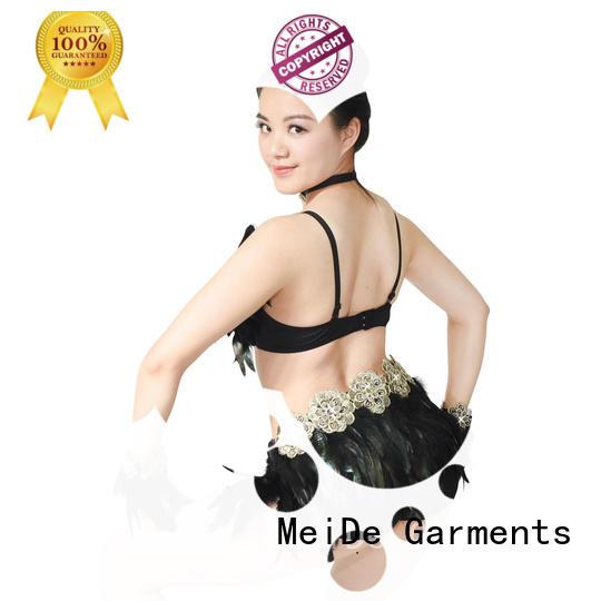 MIDEE dress jazz outfits customization dancer