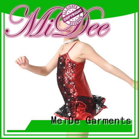 MIDEE dress jazz clothing for wholesale dancer