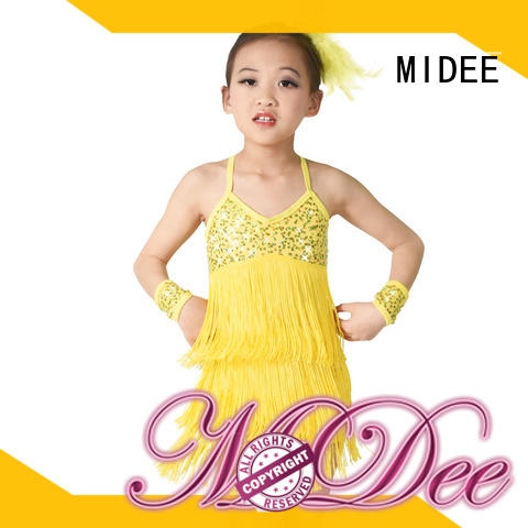 MIDEE anti-wear ballet clothes for adults factory price show