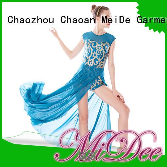dance costume get quote school MIDEE
