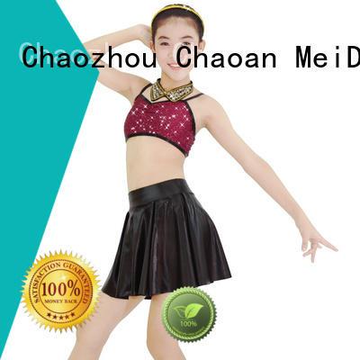 dress jazz dance dress customization show MIDEE