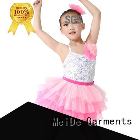 MIDEE anti-wear ballet tutu factory price show