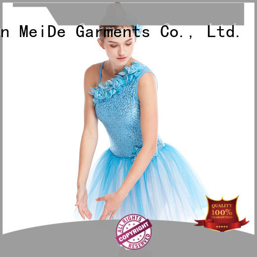 anti-wear ballet dance costumes top factory price performance
