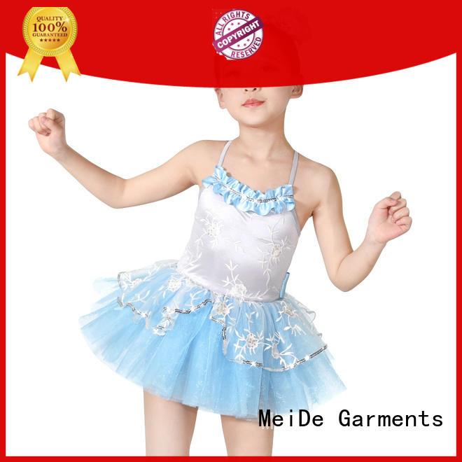 comfortable ballet dress performance factory price performance