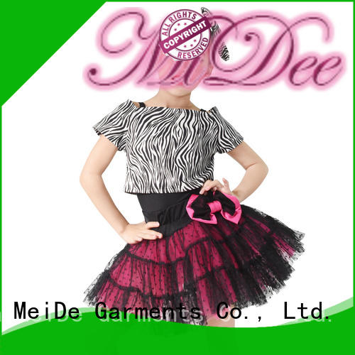 MIDEE joints ballet tutu odm Stage