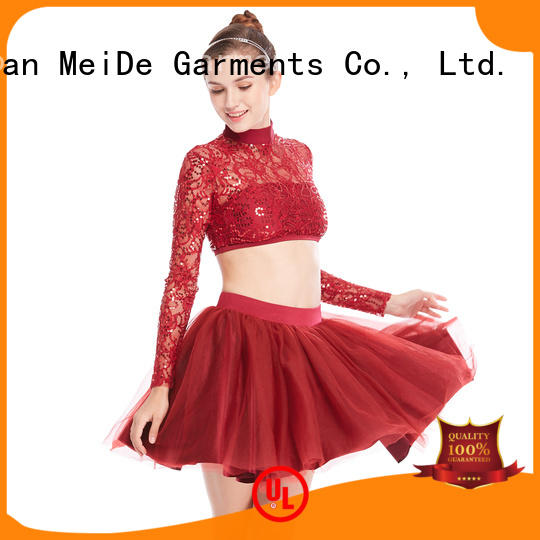 anti-wear ballet clothes for adults ballet bulk production Stage