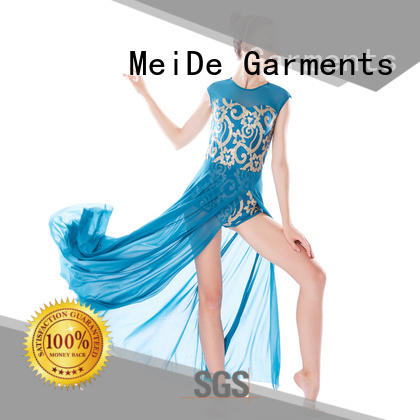MIDEE portable dance costume get quote events