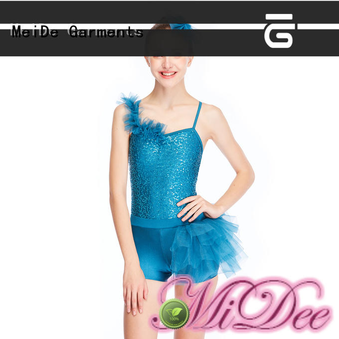 MIDEE sleeves dance costumes ballet bulk production performance