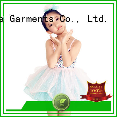 MIDEE Breathable dance costume supplier activities