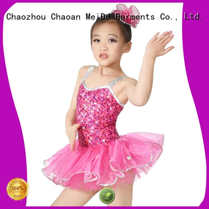 MIDEE dress womens ballet leotards odm performance