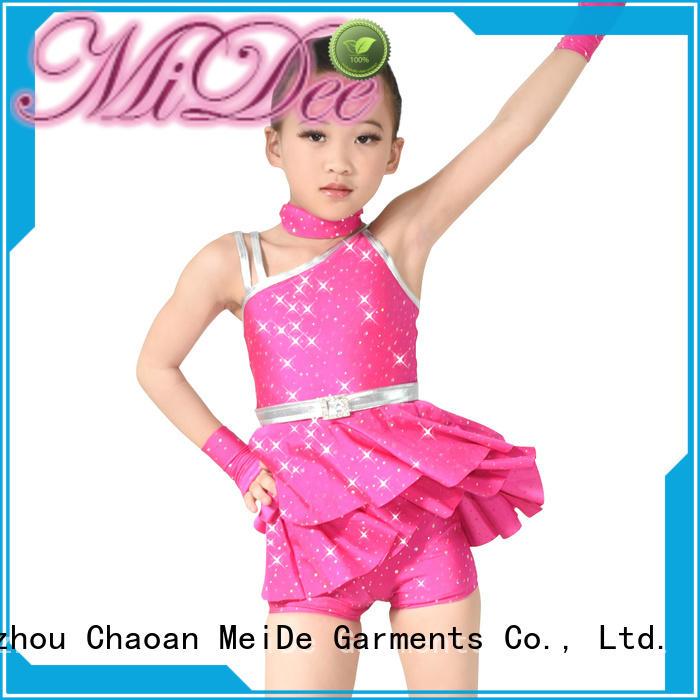 anti-wear dance costumes ballet long odm dancer
