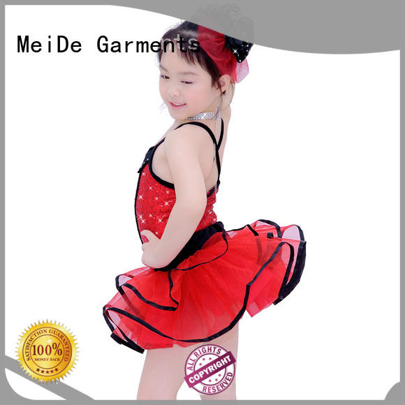 MIDEE comfortable ballet dresses for adults factory price Stage