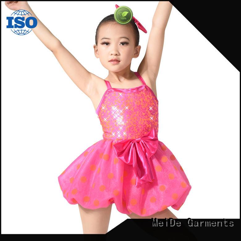 anti-wear ballet dance costumes ballet bulk production performance