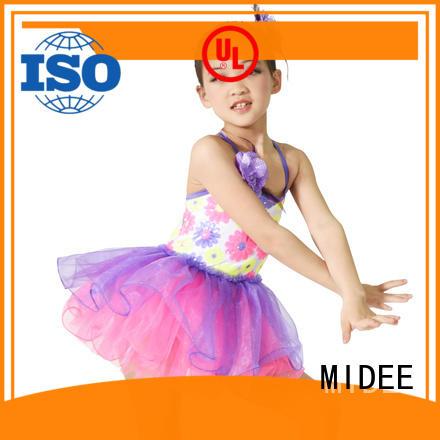 MIDEE tutu ballet wear factory price show
