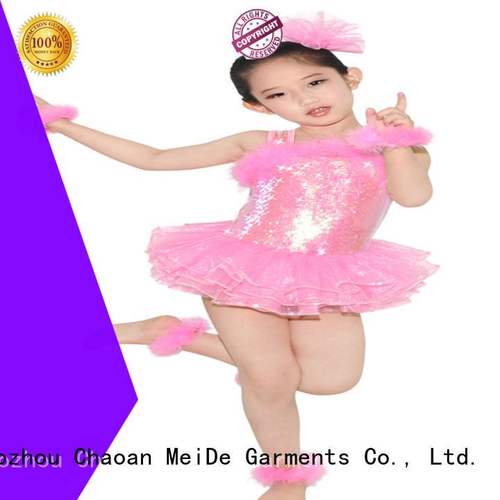 MIDEE customization lyrical dress dance clothes show