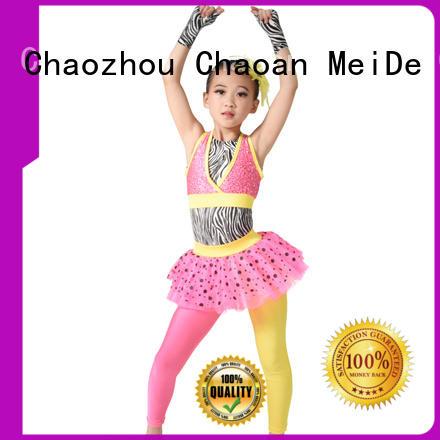 MIDEE top ballet skirt bulk production dance school